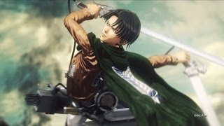 Attack on Titan / A.O.T. Wings of Freedom video