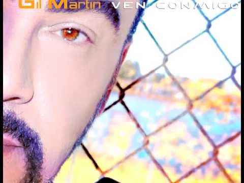 Gil Martin Ven Comigo Sample CD