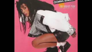 Donna Summer ‎– Cats Without Claws
