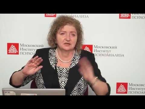 """Открытая лекция """"Мастера психологии"""", Моросанова В.И.,  20. 03. 2015"""