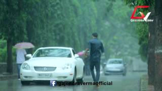 HOLD MY HAND - Music Video TEASER - feat. GAJENDRA VERMA