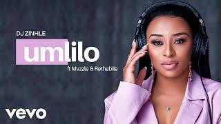 DJ Zinhle   Umlilo (Audio) Ft. Mvzzle, Rethabile