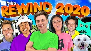 YouTube Rewind 2020 with Carter Sharer, TEAM RAR style!