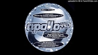 Apollo 440~Liquid Cool [Deep Forest Ice Cold @ The Equator Mix]
