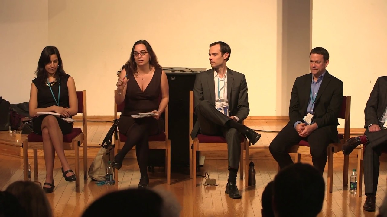 The Next Constitutional Amendment - Unrig The System Summit Panel thumbnail