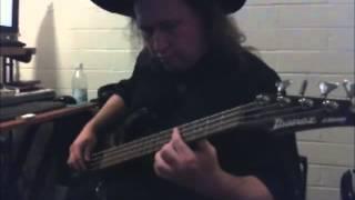 How to play - Duran Duran - Too Late Marlene (bass)