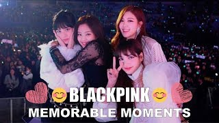 15 mins of BLACPINK being cute and funny