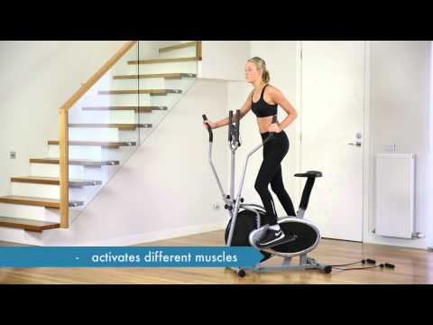 Cycle Cross-Trainer