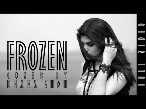 Frozen - Cover by Dhara Shah