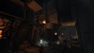 Nayada Catacombs