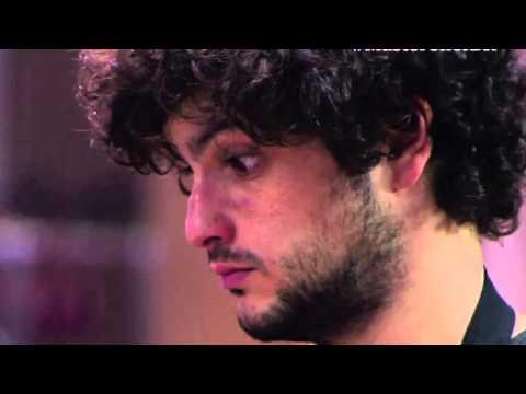 Os bastidores do ensaio sensual de Mohamad do Masterchef para a Tpm