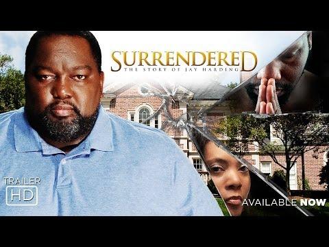 Surrendered DVD movie- trailer