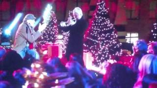 James Taylor - Winter Wonderland 12/2/2015