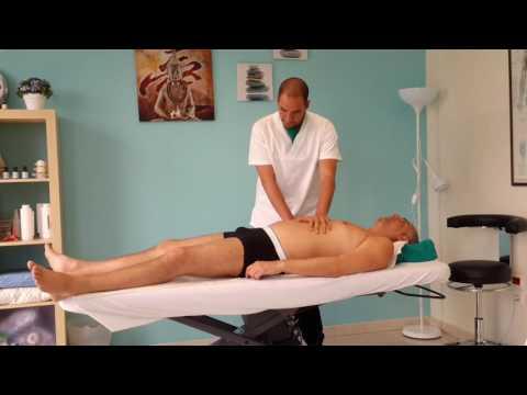 Prostatite e calcificazione