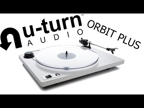 U-Turn Audio Orbit Plus!  Review & Unboxing!