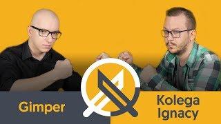 Gimper vs Kolega Ignacy ⚔️ Quiz House Challenge
