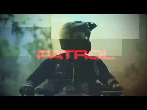 Quadski Patrol