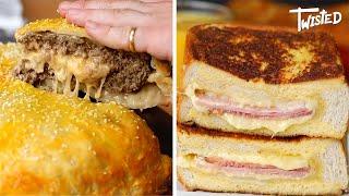 Easy Cheese Stuffed Dinner Ideas