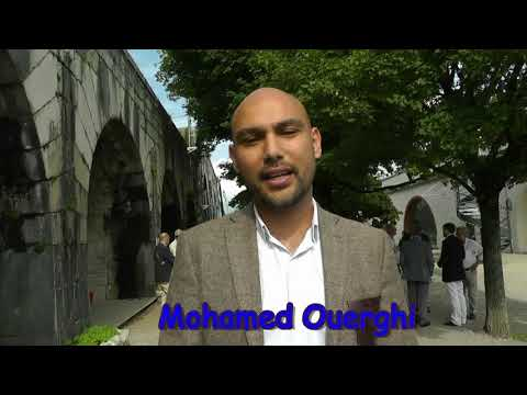 Mohamed Ouerghi