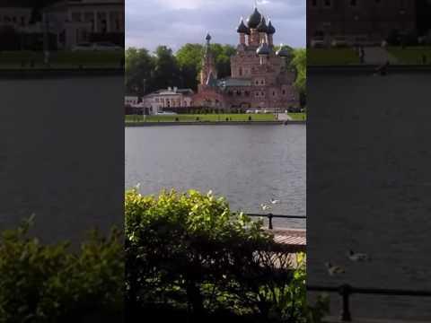 Храмы москвы 15 век
