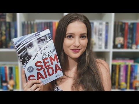 SEM SAÍDA | RESENHA (SEM SPOILER) | Patricia Lima