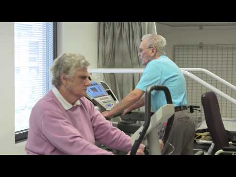 Video 9. Benefits of Physical Activity Programs and Ongoing Support
