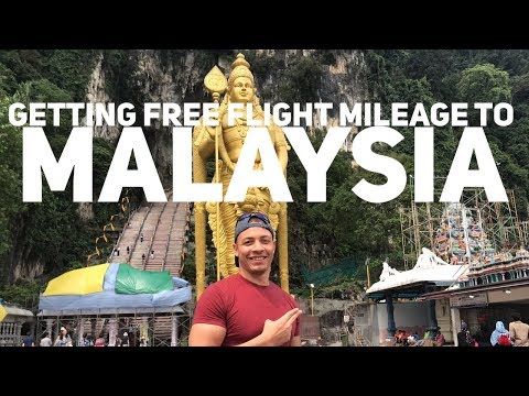 Saving Money With Good Credit on My Trip To Malaysia
