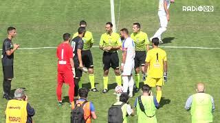 Bitonto, si ferma la corsa playoff in semifinale. La Fidelis Andria vince 3-1