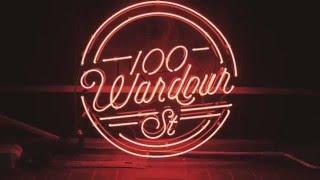 Introducing 100 Wardour St