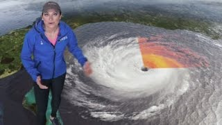 The Science Behind Hurricanes