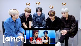NCT DREAM REACTION to 'Punch' MV | NCT DREAM ➫ NCT 127