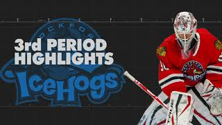 Wolves vs. IceHogs | Apr. 17, 2021