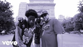 Statik Selektah - Carry On ft. Joey Bada$$, Freddie Gibbs
