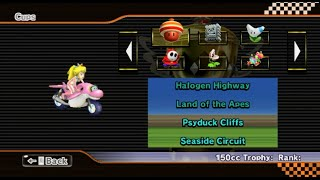 Mario Kart Wii Custom Tracks - Acorn Cup (HD)