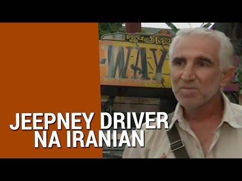 UB: Tsuper na Iranian, viral dahil sa pagiging arogante raw; namamasada kahit paso na ang lisensya