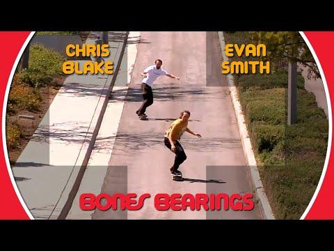 BIG BALLS- Evan and Chris