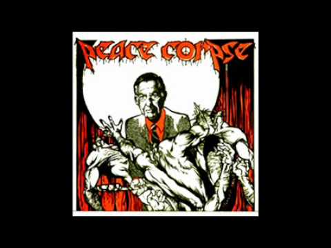 Peace Corpse - Quincy's Lament
