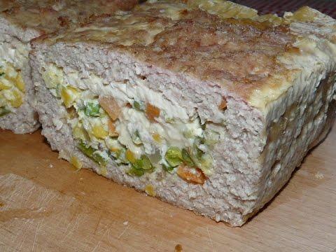 Вкусный рецепт для вкусного стола! Мясные блюда на праздничный стол