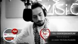 Veli Erdem Karakülah - Bana Yazık - RoYaL