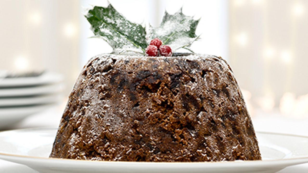 How to Make a Christmas Pudding preview