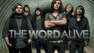The Word Alive - Quit While You're Ahead (Harmonic Vocal Overdub Cover)