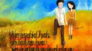 Because Of You- 98 Degrees (VietSub)
