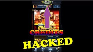 HACK SUPERCARD TÉLÉCHARGER WWE