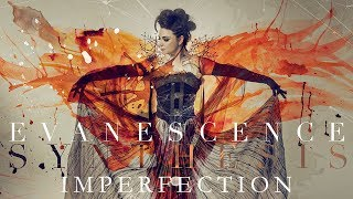 Evanescence - Imperfection (Audio)