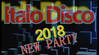 Italo Disco - New Party-2