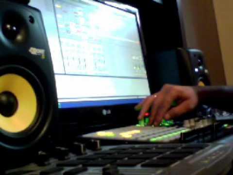 Dj OMY / OMY APC40 - Lets Go To Ibiza live