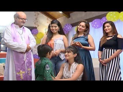 Naira Miss Kartik On Her Birthday And Get Emotional