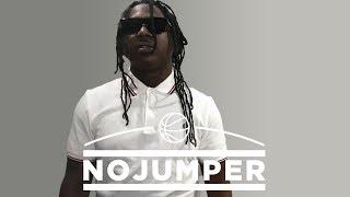 No Jumper - The Manman Savage Interview