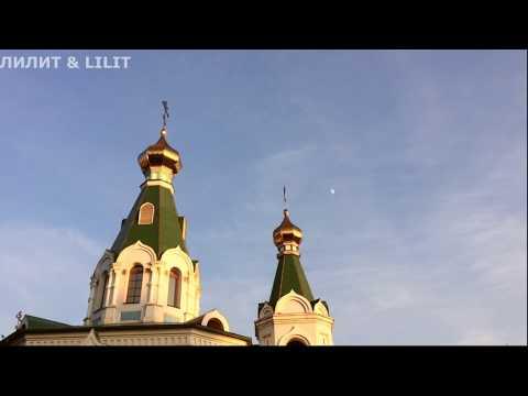 Воробей альфонс и лиса в небе;-) Екатеринбург
