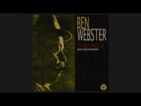 Ben Webster - Cotton Tail (1940)